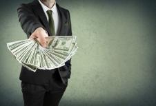 Финансирование от частного лица. Срочный займ без залога