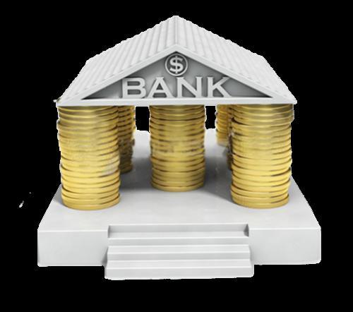 Реальная помощь в получении кредита через службу безопасности банка.