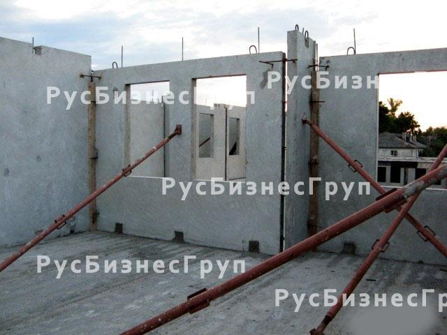 Подкосы ЖБИ крюк-крюк купить в Москве