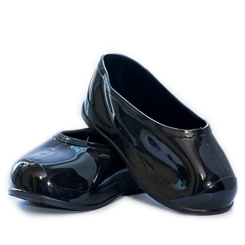 Резиновые галоши на обувь